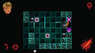 Friday the 13th: Killer Puzzle. Daily Death. June 23 2019. Walkthrough.