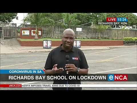 Richards Bay Pre-School closed | COVID-19
