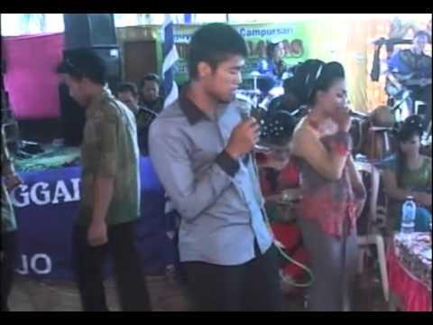 Anggrek Bulan Dangdut Campursari Puspito Laras Live Bono 2015