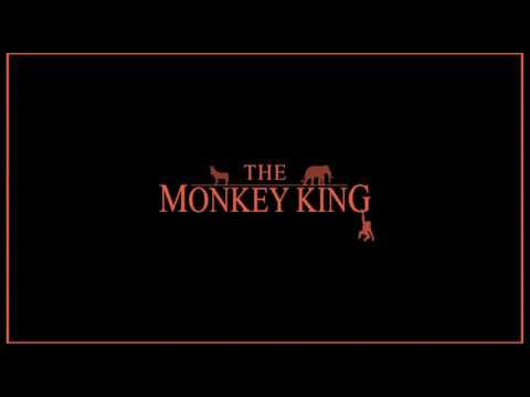 The Monkey King by Tandem Unicycle [OFFICIAL LYRIC VIDEO}