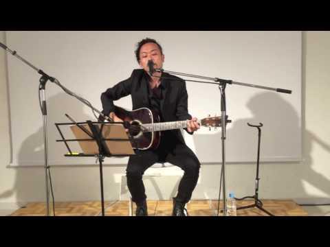 Jojo's Bizarre Adventure Batta Acoustic OP Chase & Bloody Stream