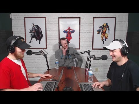 Cole World | The Specktators Podcast #14