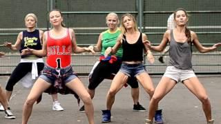 Short Reggaeton Promo by Magdalena Mazij
