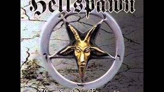 HELLSPAWN - The Whores of Adramalech
