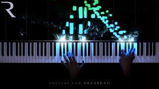 Ravel - Gaspard de la nuit (Full)