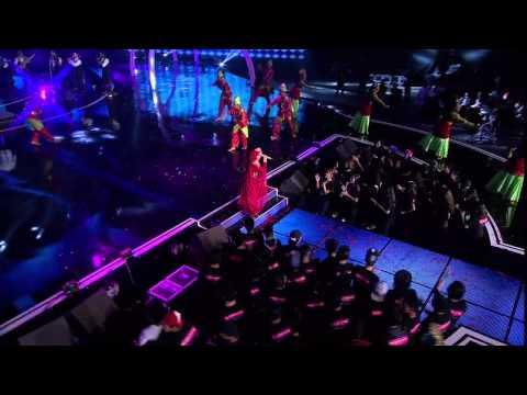 Anugerah MeleTOP Era 2015 - Persembahan Dato' Siti Nurhaliza