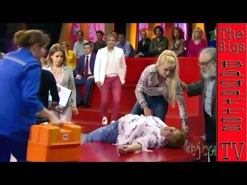 BEST OF  STUPIDS BAGARRES  à la TV / The big TV fights ****