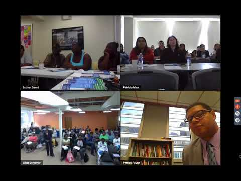 Illinois Webinar: Learn More About Your School — To Change It!