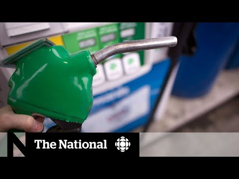 B.C. gas prices jump for long weekend