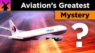 Download What Happened to Malaysia Airlines Flight 370? Mp3 and Videos