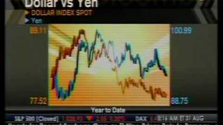 In-Depth Look - Big Boost For Yen - Bloomberg