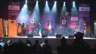 Kala Ghoda Art Festival 2011 Filmy IIT Bombay.wmv