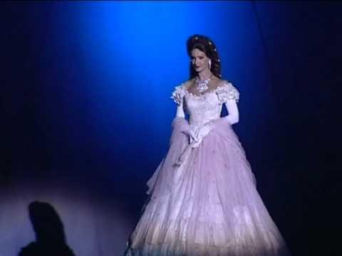 Elisabeth musical - Az már nem én lennék (repríz)