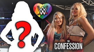 Another Female WWE Superstar COMES OUT and Reveals She's Been Secretly DATING Other WWE Women