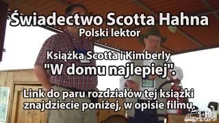 Świadectwo Scotta Hahna, Polski Lektor