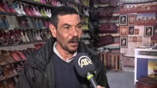 مصر العربية | البُلْغَة التونسية.. حين يهدد الإرهاب النعال