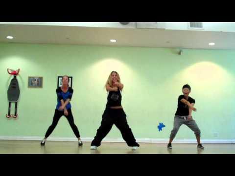 Santa Monica Hip Hop Dance - wwwHipHopDancer.com