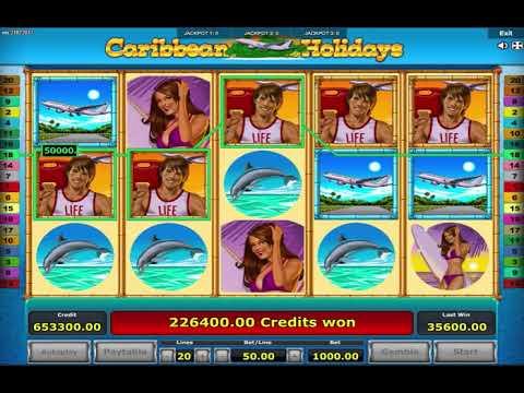 caribbean holidays spielautomat wetten online casino prevodom