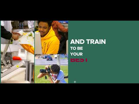 William D. Ford Career Technical Center Promo Video