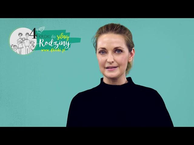 Jak unikać konfliktów podczas spotkań rodzinnych? || Katarzyna Fiszer