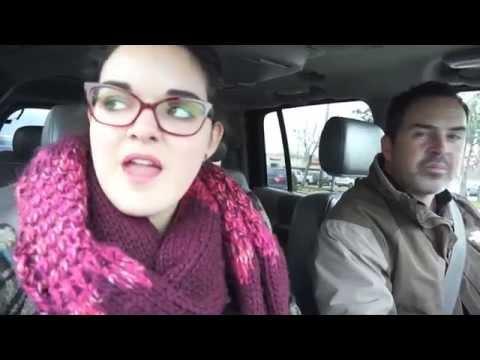 Travel Vlog- Alaska- October 23, 2015