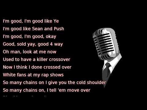 2 Chainz - Rolls Royce Bitch (lyrics)