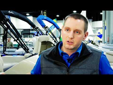 Dealers Speak: Solid Structure | Tahoe Pontoon Boats
