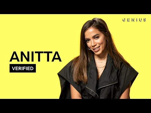 Anitta Veneno   & Meaning  Verified