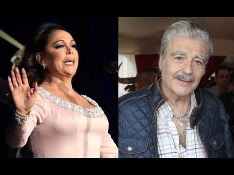 Isabel Pantoja le da con la puerta en las narices a Máximo Valverde thumbnail