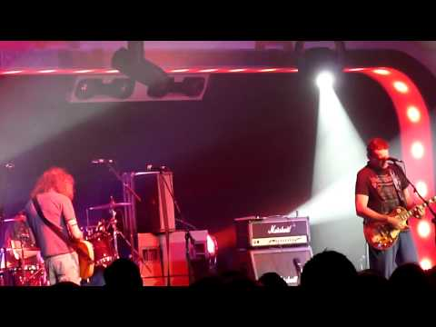 Meat Puppets   Swimming Ground @ ATP Minehead 2011 HD 720p