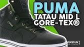 2b656b293ae YENİ SEZON TATAU FUR BOOT PUMA 35689805 ERKEK BOT - YouTube
