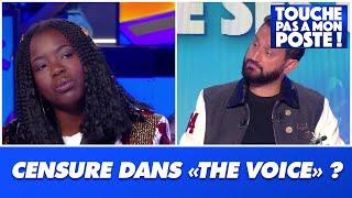 """Stellia Koumba, ancienne candidate de """"The Voice"""" accuse l'émission de censure ! - the voice france 2021 date"""