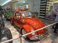VW Ragtops at Flower Power 5 - Plaza Las Americas