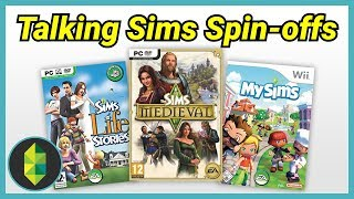 Talking Spin-offs with The Sims Team!