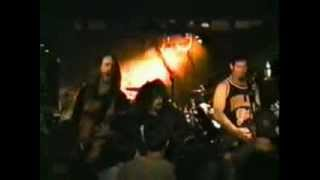 Exodus - Pleasures of the Flesh LIVE @ Bogies Albany NY