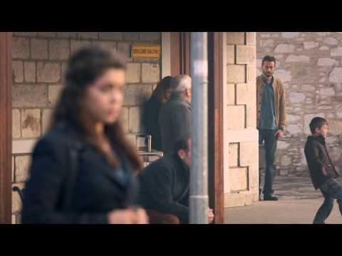 Kaçalım Buralardan #YeşilDeniz (Klip)