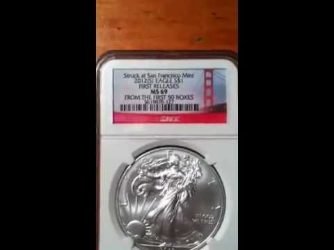 NGC coin