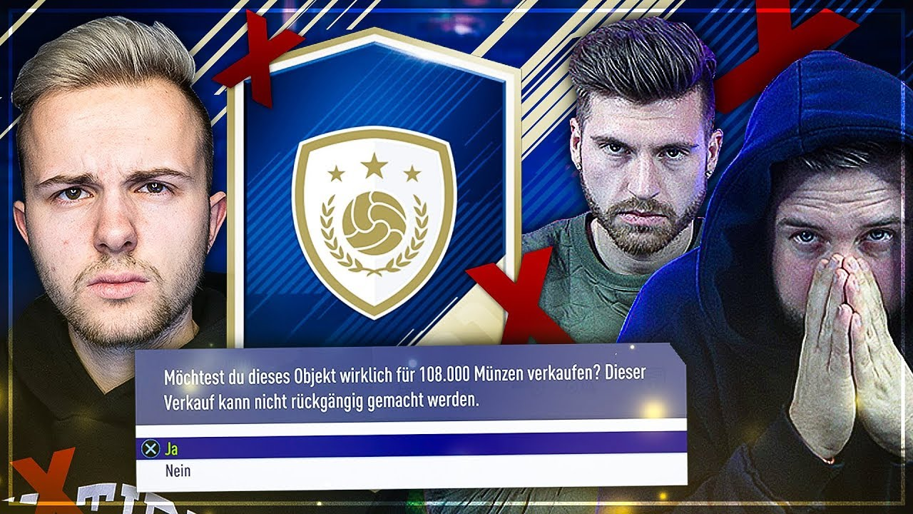 Fifa 18 World Cup Icon Discard Pack Battle Vs Tisischubech Youtube
