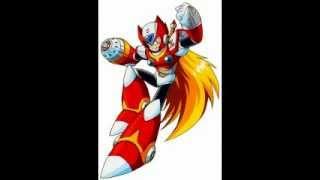 Megaman X2 Zero