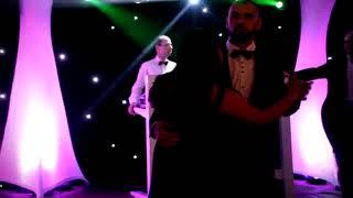 DJ Damian Nowaczyk wesele Górecznik 2019 DJ NA WESELE 2020