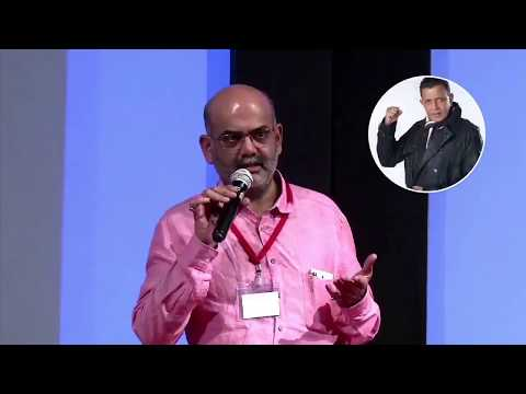 Chetan Sashital (King of Mimicry)   Mithun Chakraborty      Bollywood On Air