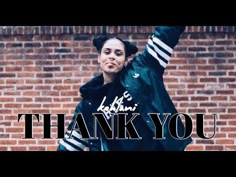 Kehlani - Thank You