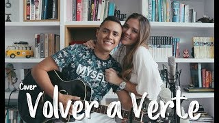Volver A Verte - Fonseca Ft. Cali Y El Dandee  J&a