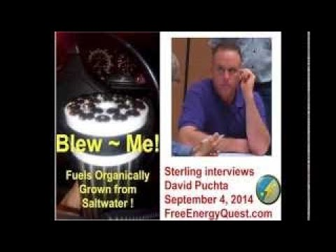 TWIFE 9/4/14 David Puchtas Blew Me Fuels from Saltwater