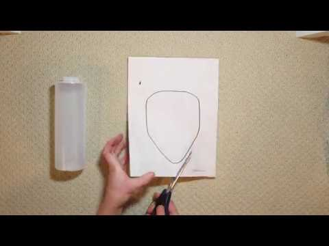 Best DIY Stand-To-Pee (STP) Device \\ Under $9