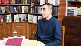 Բարձր գրականություն Արքմենիկ Նիկողոսյանի հետ  Մկրտիչ Արմեն