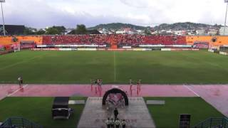 Video Gol Pertandingan Pusamania Borneo FC vs Barito Putera