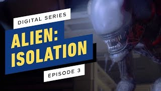 Alien: Isolation Digital Series - Episode 3