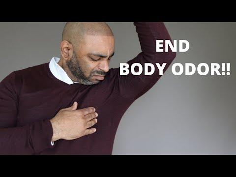 10 Best Ways To Get Rid Of Body Odor
