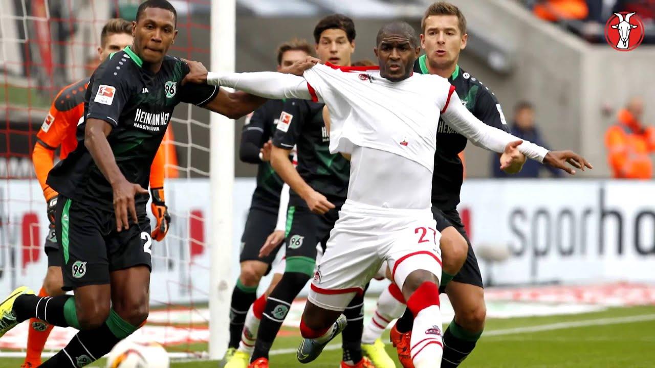 Hannover Gegen Köln